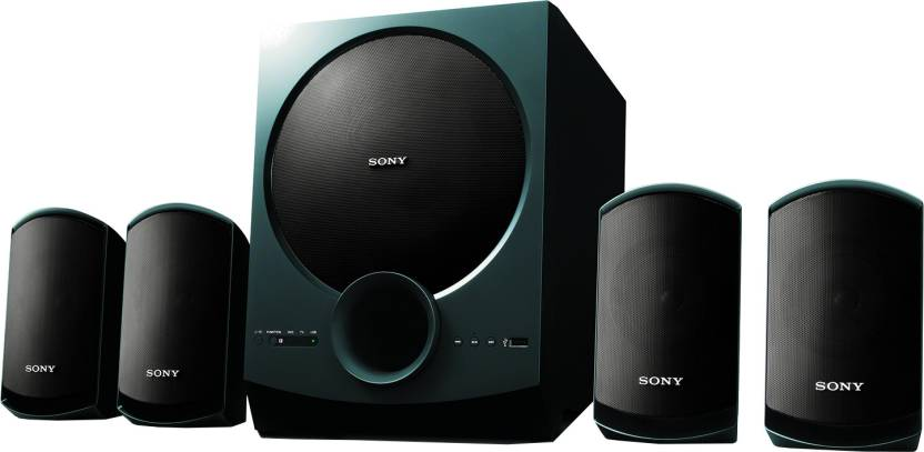 Sony SA-D10 Home Audio Speaker