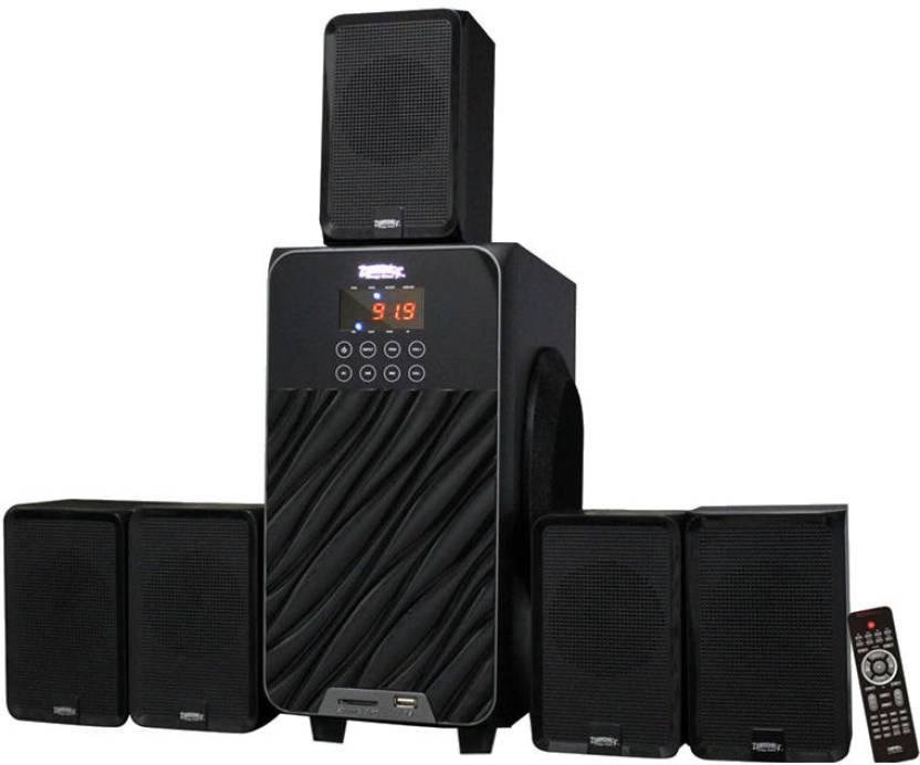 Zebronics ZEB-SWT8200RUCF Home Audio Speaker