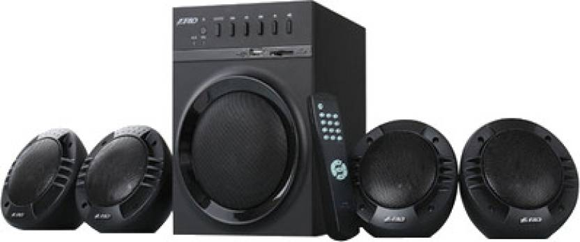 F&D F1100U Home Audio Speaker