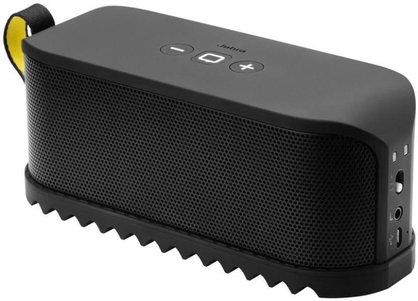 Jabra Solemate NFC Bluetooth Mobile/Tablet Speaker
