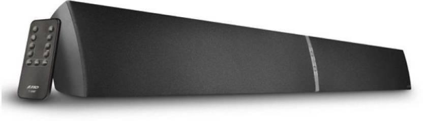 F&D T-180X SOUNDBAR Portable Bluetooth Soundbar