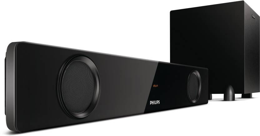 Philips IN- HTL1041/94 Bluetooth Soundbar  (2.1 Channel)-70% OFF