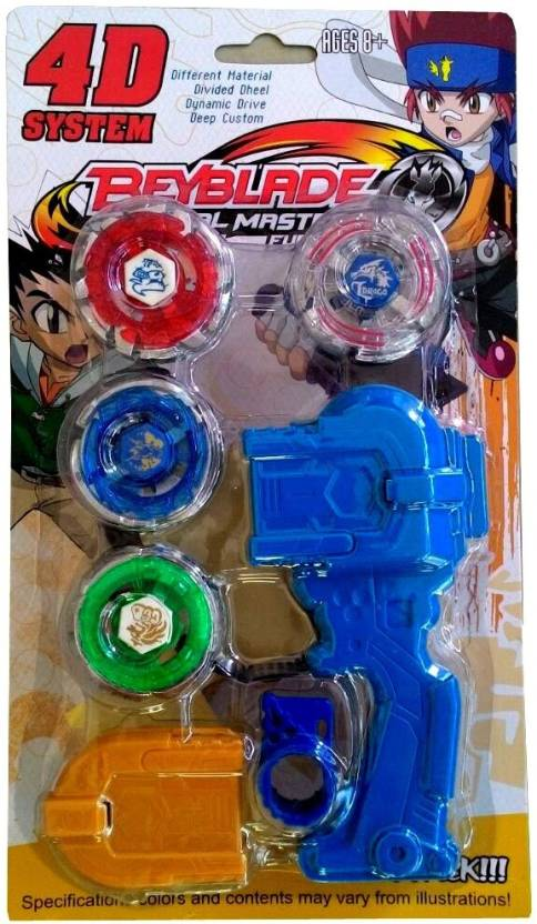 Beyblade 4 d system metal masters fury 4 d system metal - Beyblade metal fury 7 ...
