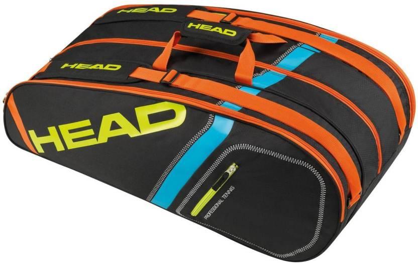 69bc6b304620 Head CORE 9R SUPERCOMBI Kit Bag (Multicolor