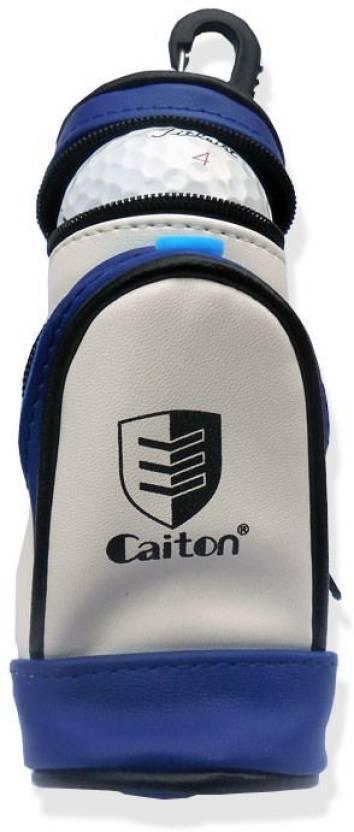 Caiton Golf Ball Tee Holder Pouch Bag Buy Caiton Golf Ball Tee