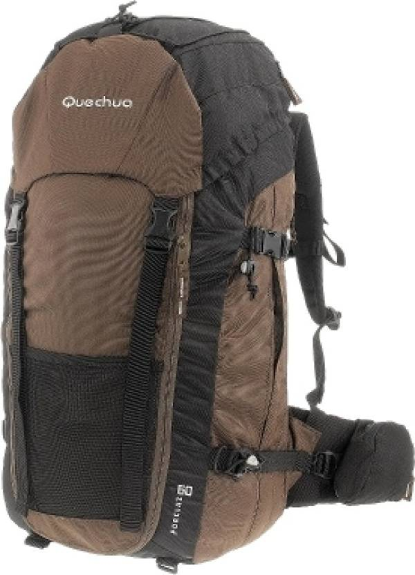 39d02a390 Quechua by Decathlon Forclaz 60 Backpack - Buy Quechua by Decathlon ...