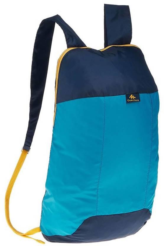 7b42e91902a2 Quechua by Decathlon Arpenaz Foldable Bag - Buy Quechua by Decathlon ...