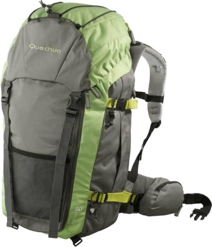 7deb4a2c7 Quechua by Decathlon Forclaz 60 Backpack - Buy Quechua by Decathlon ...
