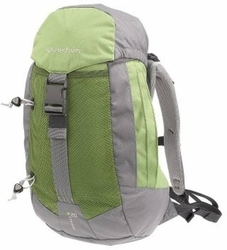 3e2ec5d8f075 Quechua by Decathlon Arpenaz 20 Backpack - Buy Quechua by Decathlon ...