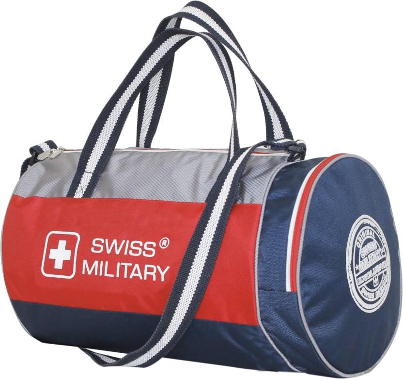 ... Swiss Military Gym Bag-OC1 Gym Bag wholesale dealer 8c0d3 5d10e  Nivia  Oslar Blade Football ... dc8eac57b4ba5