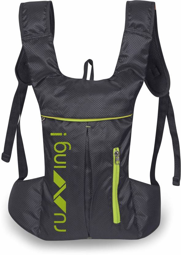3903a2c21dca Nivia Running Backpack - Buy Nivia Running Backpack Online at Best ...