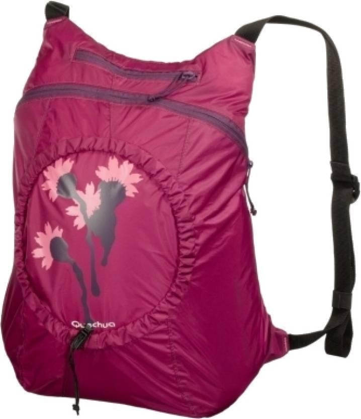 c551e74229e6 Quechua by Decathlon Arpenaz 15 Ultralight Backpack - Buy Quechua by ...