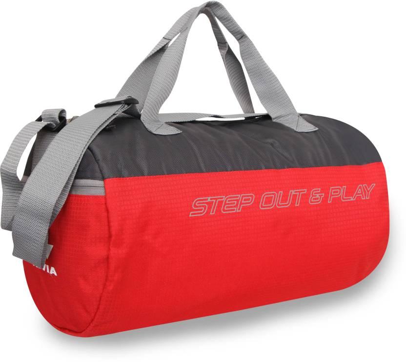 47745e7d4079 Nivia Beast-3 Gym Bag Duffle - Buy Nivia Beast-3 Gym Bag Duffle ...