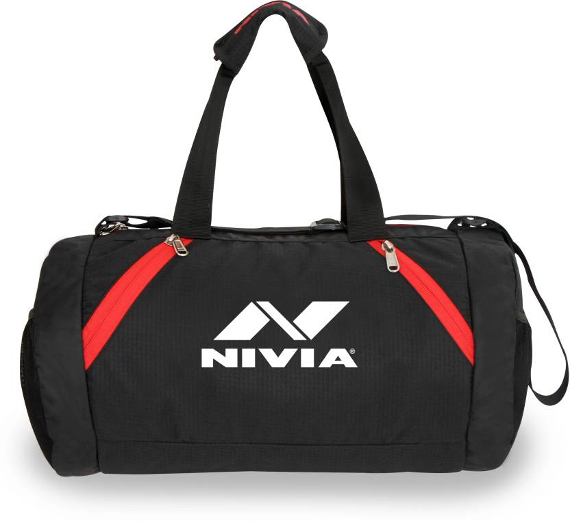 200153efe8 Nivia Beast Gym Bag - Buy Nivia Beast Gym Bag Online at Best Prices ...