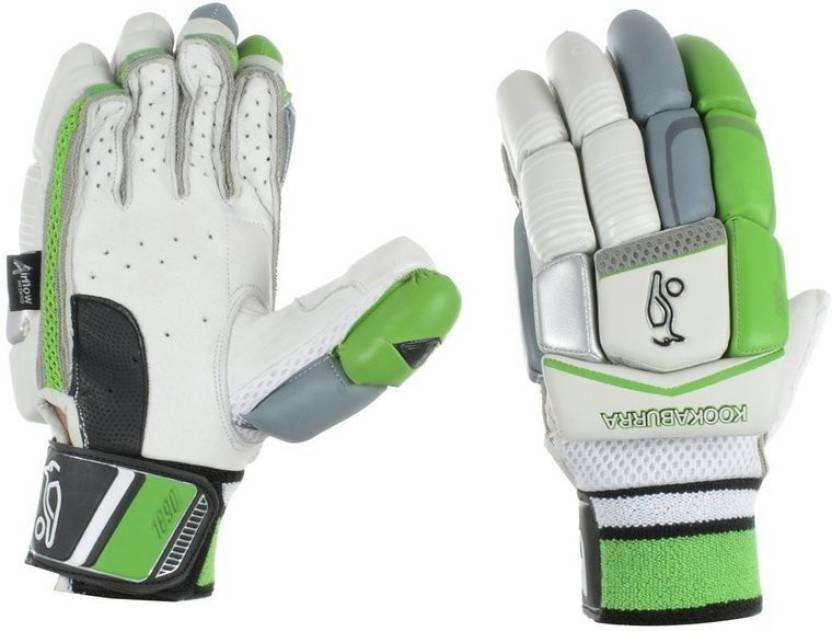 Kookaburra Kahuna 600 Batting Gloves (Men, Multicolor)