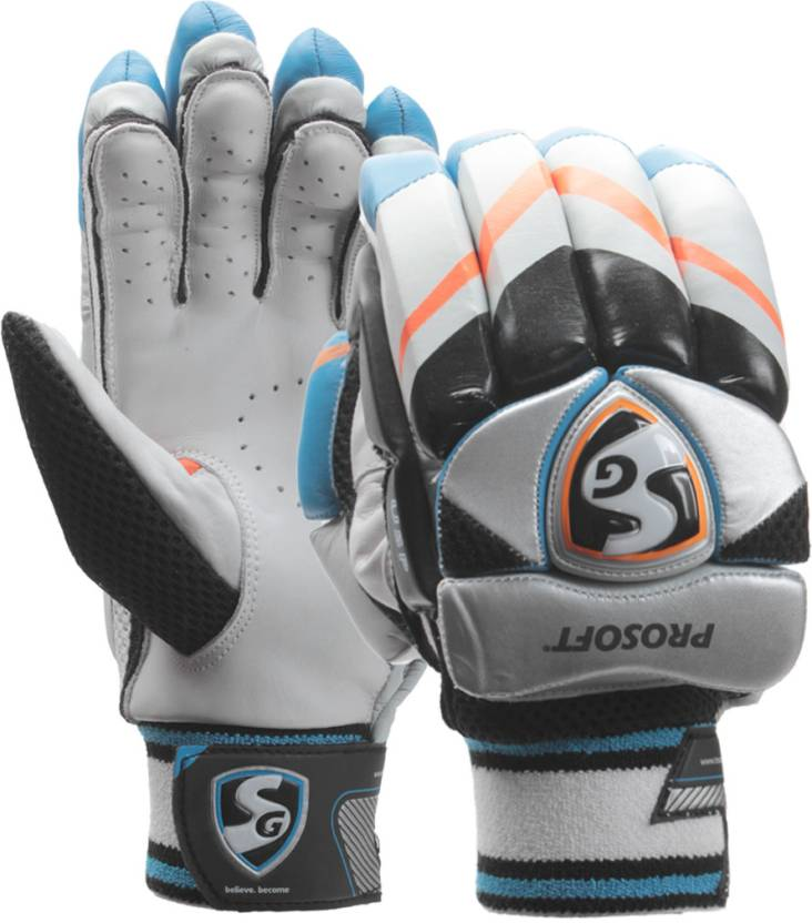 SG Prosoft Batting Gloves (M)