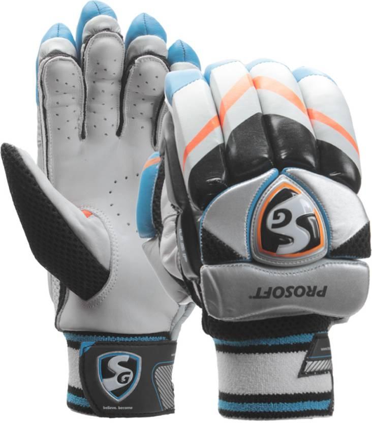 SG Prosoft Batting Gloves (M)