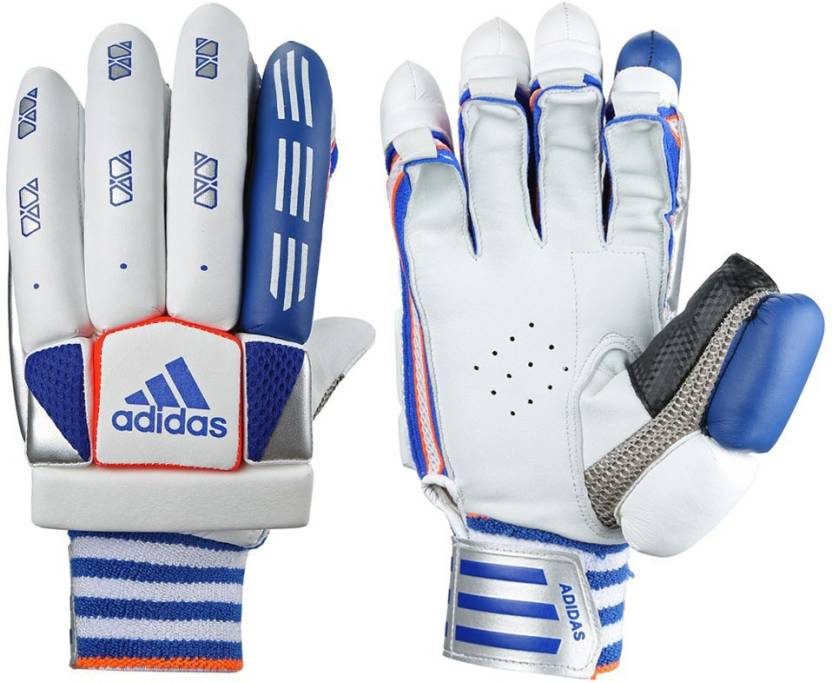 b1bf75184 ADIDAS BG VECTOR V1 16 Batting Gloves (M
