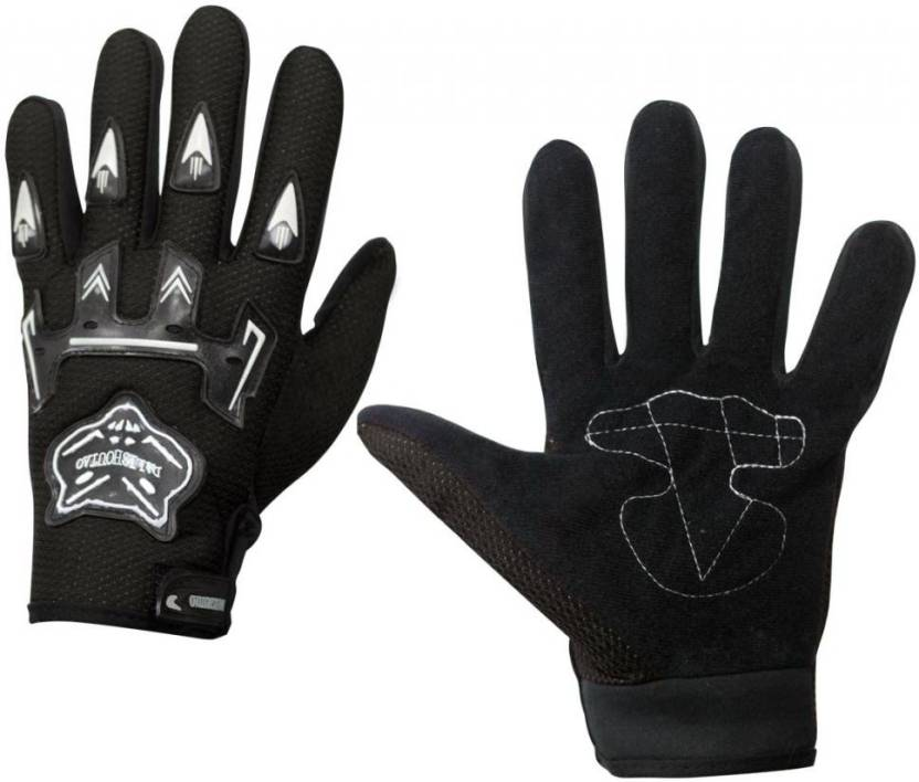 Knighthood Hand Grip For Bike/Motorcycle/Scooter Riding