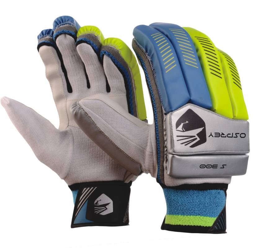 Osprey S 300 Batting Gloves (Youth, Multicolor)