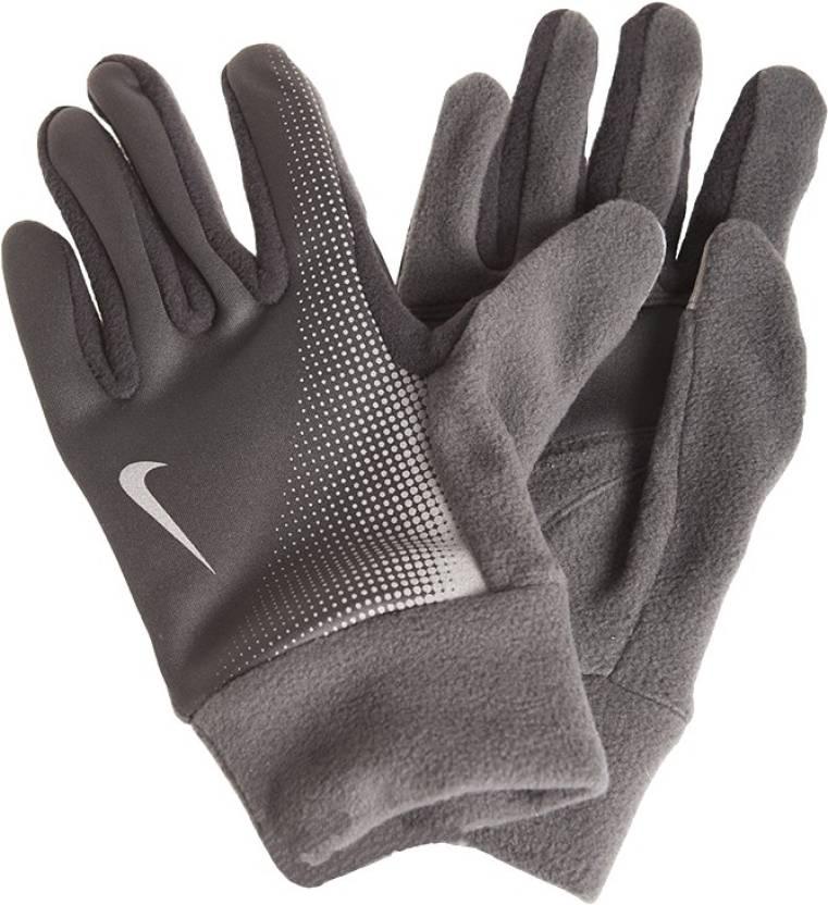 1a71b632fad1 Nike Mens Thermal Tech Running Gloves (L