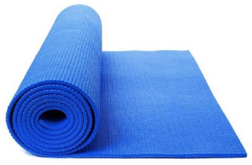Planet R Superfit 24x68 Blue 5 mm Yoga Mat