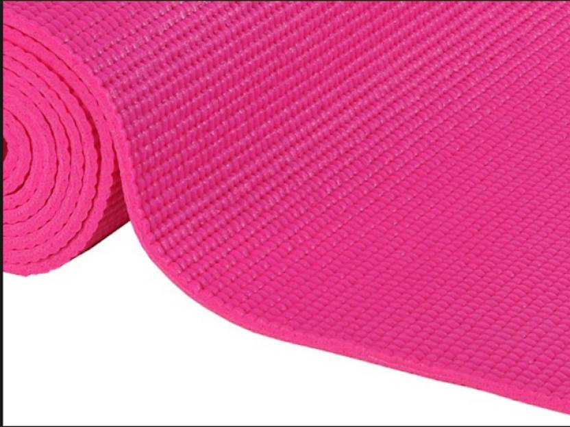 life womens sports style pink mats mat ie gym yoga millie