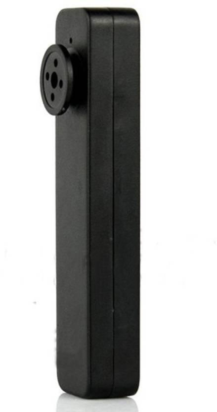 MANIA ELECTRO HY 900 BUTTON Spy Camera 2 MP