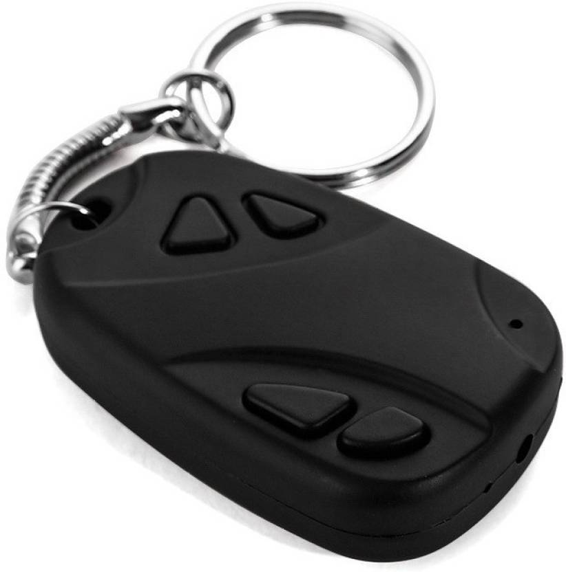 mania electro 808 CAR keychain Spy Camera 2 MP