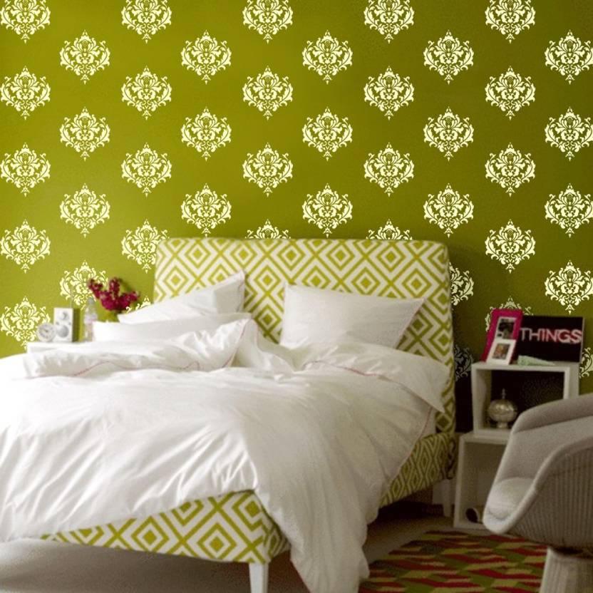 Fancy Wall Art Stencil Designs Mold - Art & Wall Decor - hecatalog.info