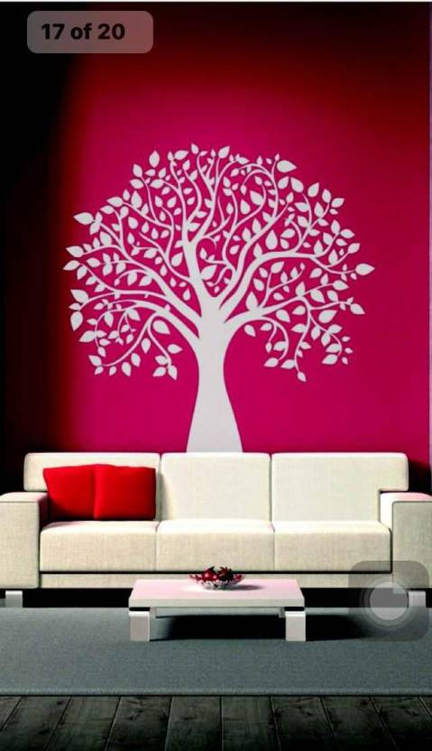 Asian Paints GRDOFPR Tree Stencil Price in India - Buy Asian Paints ...