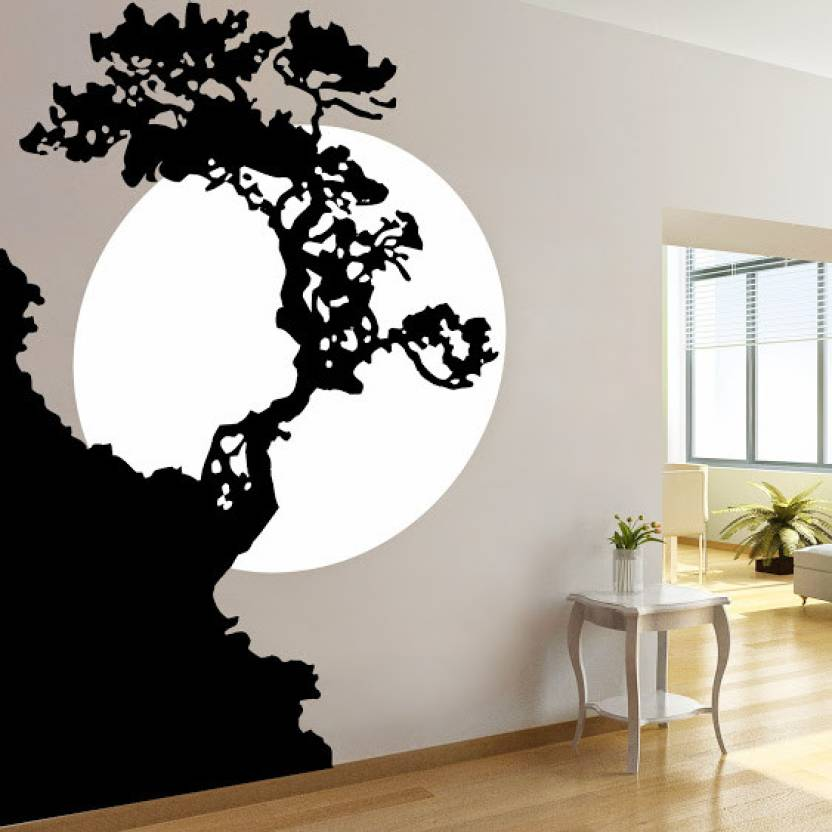 destudio extra large wall sticker sticker price in india - buy