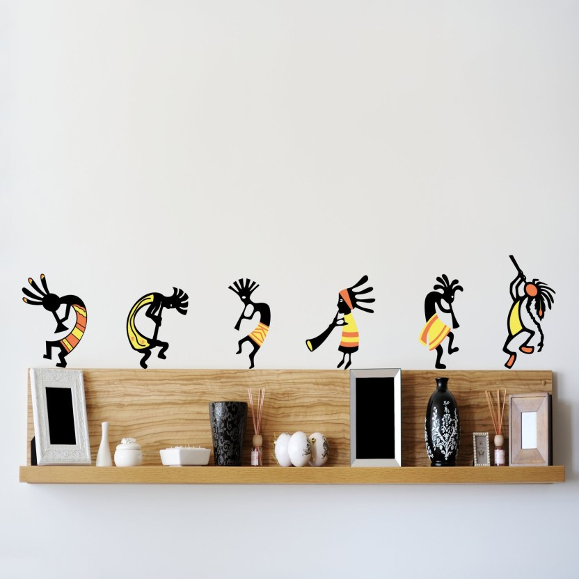 DeStudio Extra Large Wall Sticker Sticker