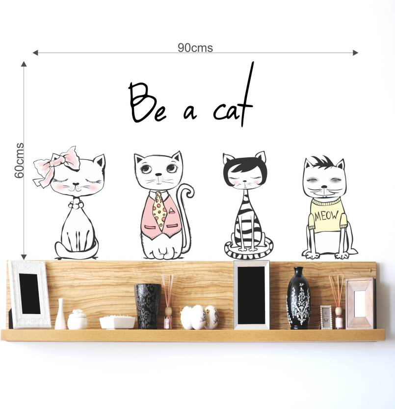 DeStudio Large Wall Sticker Sticker