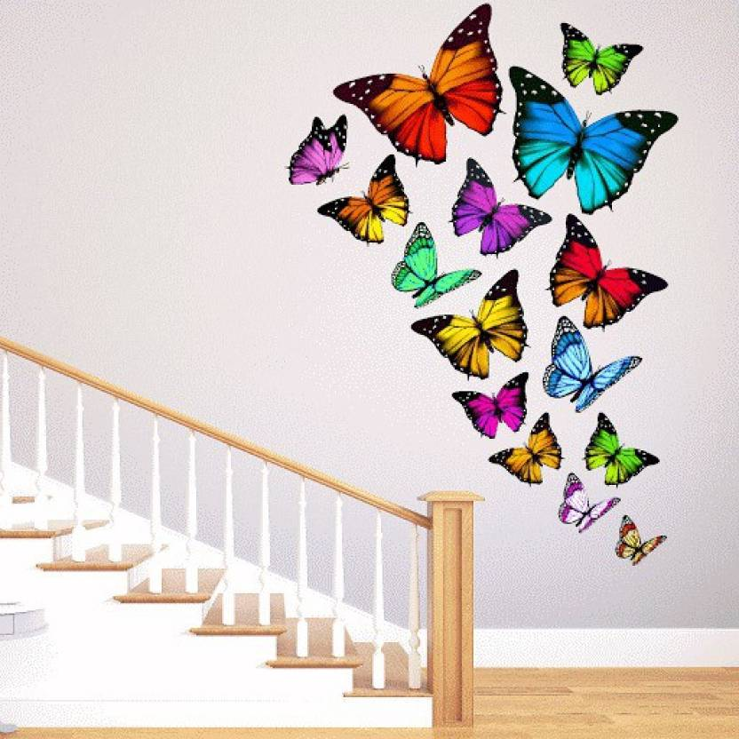 Destudio Large Wall Stickers Sticker Price In India Buy Destudio