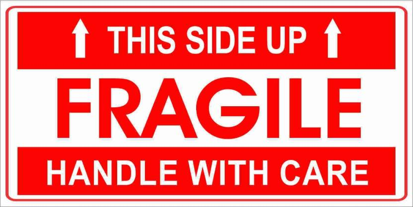 Brazzers fragile handle with care