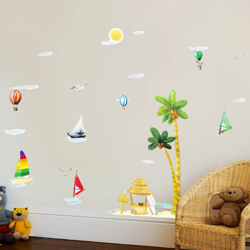 Wall Design Large Wall Stickers Sticker Price In India Buy Wall
