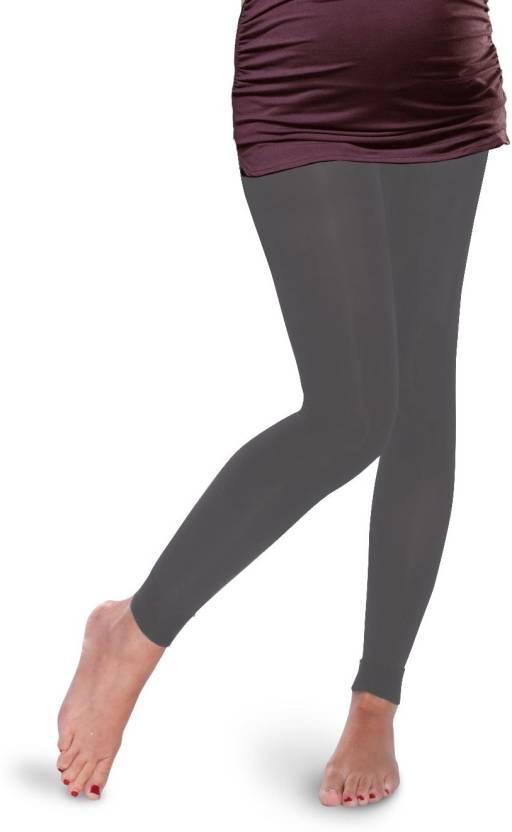 ba337df8953aa Golden Girl Women's Opaque Stockings - Buy Grey Golden Girl Women's Opaque  Stockings Online at Best Prices in India | Flipkart.com