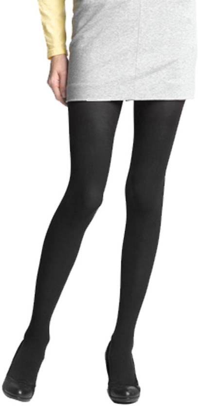 925646e3e Nxt 2 Skn Women s Pantyhose Opaque Stockings - Buy Black1 Nxt 2 Skn Women s  Pantyhose Opaque Stockings Online at Best Prices in India