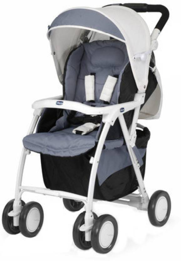 Chicco Simplicity Stroller Galaxy Buy 4 Position