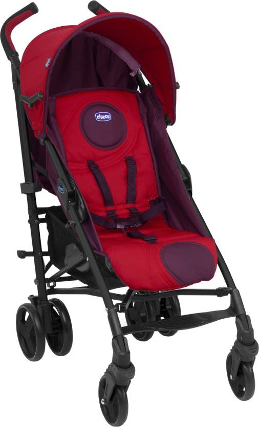 2a70a5c0f Chicco Lite Way Basic Stroller Stroller - Buy Stroller for 0 - 3 ...