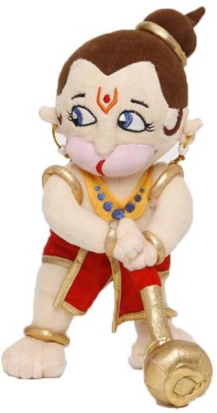 Play N Pets Bal Hanuman 52 Cm Bal Hanuman Buy Hanuman Toys In