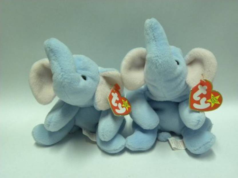 bcc8b96b755 TY Beanie Babies Peanut - Peanut . Buy Elephant toys in India. shop ...