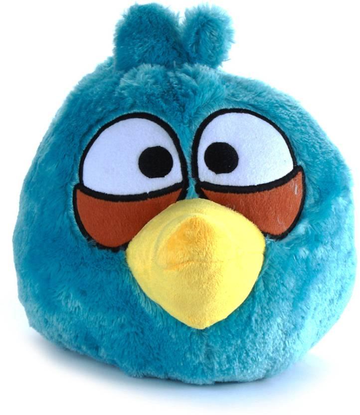 Angry Birds Blue Bird  - 12 inch
