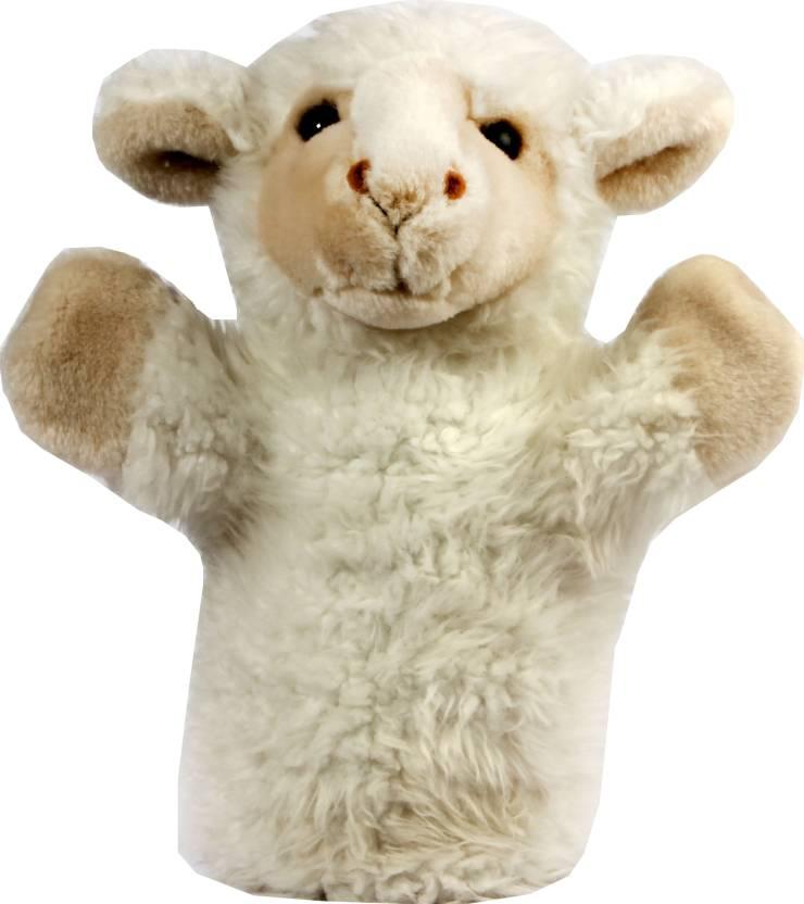2c17faafe7081 Hamleys Lamb - 11 inch - Lamb . Buy Lamb toys in India. shop for ...