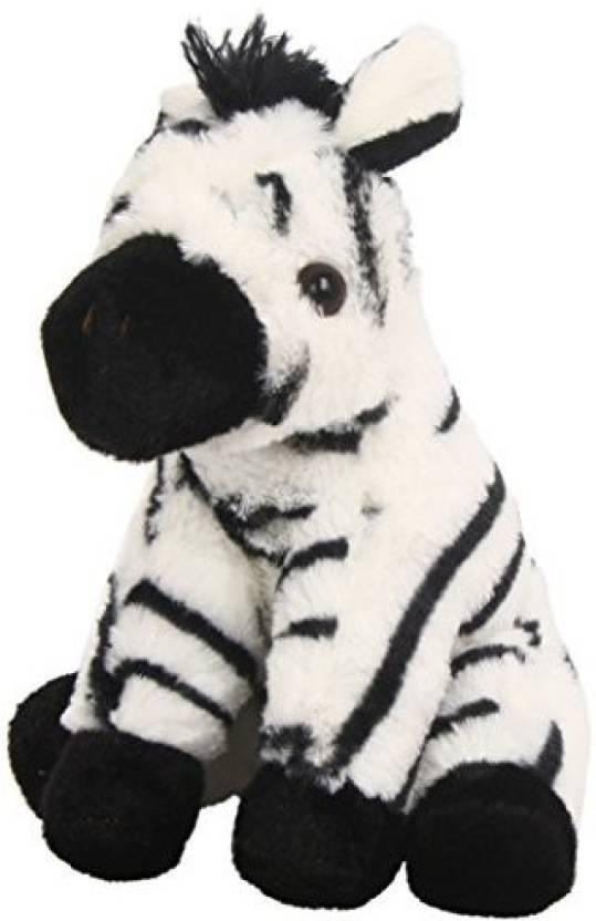 2b5ff6dfa7d3 Wild Republic Ckmini Zebra Ba 8