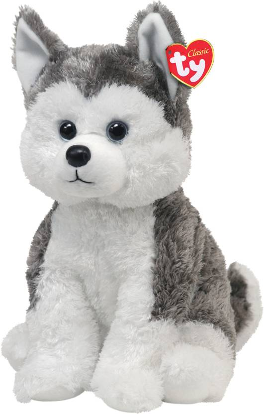 47fd400e26 ty Slush Husky Dog - 13 inch - Slush Husky Dog . Buy Husky toys in ...