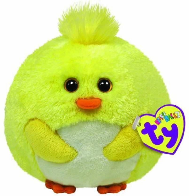 TY Beanie Babies Eggbert Yellow Chick - Eggbert Yellow Chick . Buy ... fdee876aee8