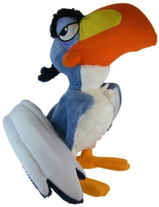 Disney The Lion King Zazu The Hornbill Bird 27 Inch