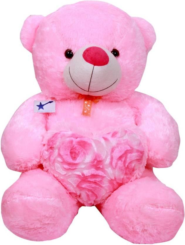 Fabelhaft TEDDY BEAR 3 Feet